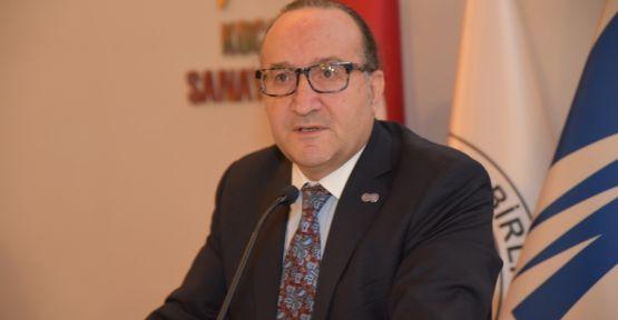 """Zeytinoğlu: """"Enflasyon hedefinden uzaklaşıyoruz!"""""""