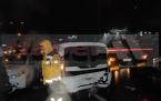 E-5 Trafik Kazası