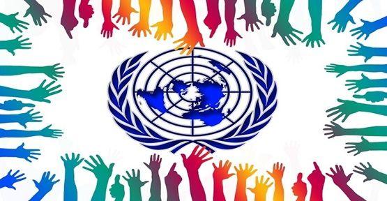24 Ekim Birleşmiş Milletler Kutlama Günü