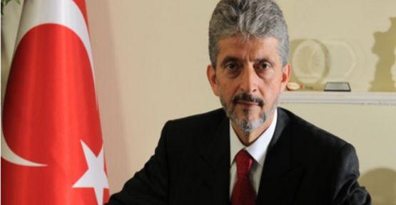 AK Parti'nin Ankara Adayı Mustafa Tunca mı Oldu ?