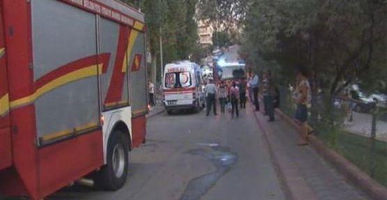 Ankara'daki Patlama'da Kaç Ölü ve Yaralı Var ?