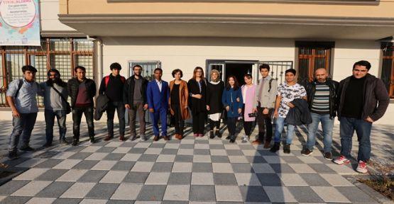 Çayırova Belediyesi Gebze Teknik Üniversitesi'nde