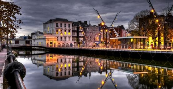 Cork Şehri Hangi Ülkededir ?