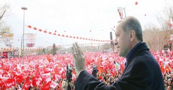Cumhurbaşkanı Konya'da Canlı Yayında Konuşuyor !