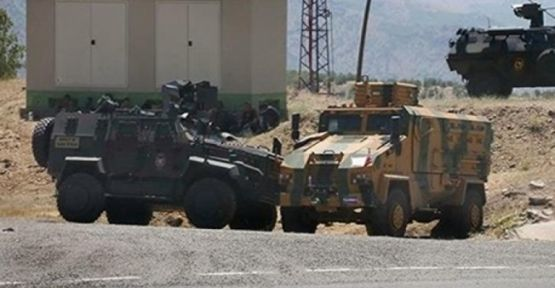 Diyabakır'da Operasyon Mı Olacak ?