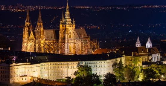 Dünya'nın En Büyük Kalesi Hangisidir ?