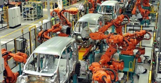 Ford Otosan üretime uzun bir süre ara veriyor!