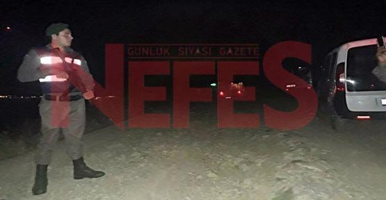 Gebze Muallimköy'de Cesed Bulundu
