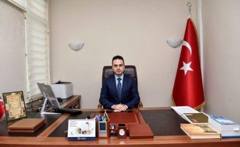 Hakan Nedim Malkoç Boğaziçi Üniversitesi'ne Atandı