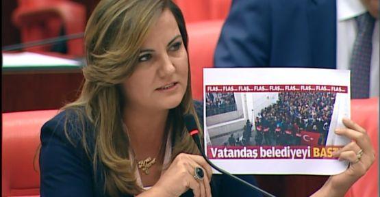 Hürriyet, Yavuz Selim ve Hürriyet mahallesinin meclisteki sesi oldu