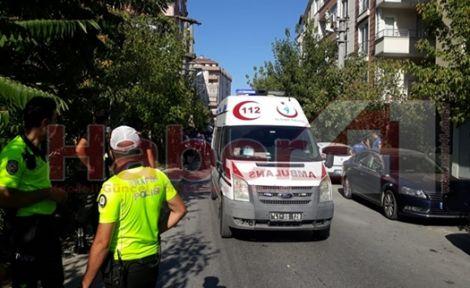 İki grup arasında çıkan kavgada 2 kişi öldü 2 kişi yaralandı!