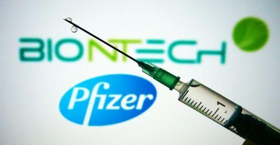 """KADIOĞLU; """" Biontech Aşıları Hazır"""