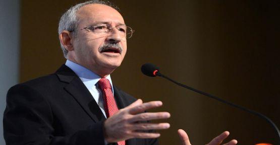 Kemal Kılıçdaroğlu Açıklamaların'da Neler Söyledi ?
