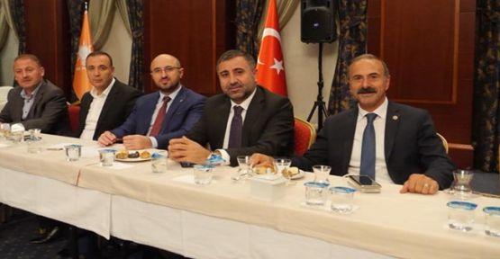 Mehmet Ali Okur'dan İyi Haber