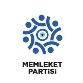 Memleket Partisi kuruldu!