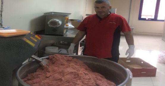 Meşhur Köfteci Zeynel Gebze'de Açılıyor