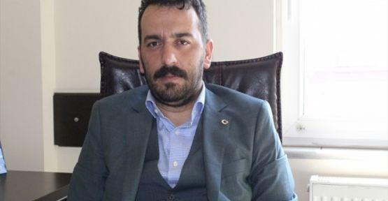 Mustafa Öztürk Baba Oldu !