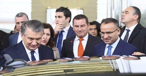Özbekistan Cumhurbaşkanı Türkiye'ye Ziyareti'nin Sebebi Ne ?