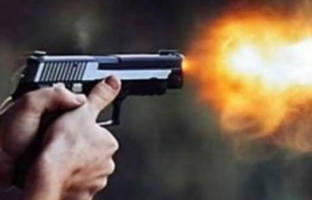 Restoran'da silahlı kavga ;1 ölü 1 yaralı!