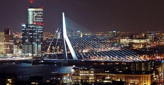 Rotterdam Şehri Hangi Ülkededir ?