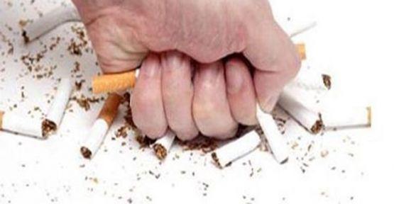 Sigarayı Bırakmak İsteyene Ücretsiz İlaç Dağıtılıcak