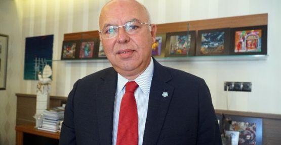 Süleymanpaşa Belediye Başkanı İfade Mi Verdi ?