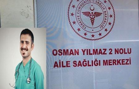 Uzm.Dr.Niyazi Yılmaz Gebze Osman Yılmaz 2 Nolu ASM'de başladı