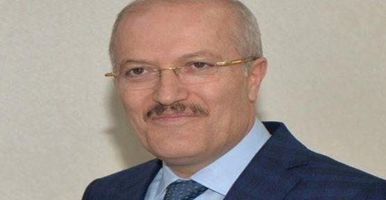 Zekai Kafaoğlu Balıkesir Belediye Başkanı mı Olacak ?
