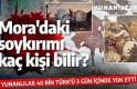 Türklere Soykırım 1821
