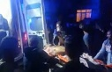 Bıçaklı kavgada 1 kişi ağır yaralandı