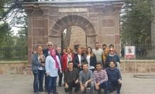 İMO Üyelerine Bilecik-Söğüt Kültür Gezisi
