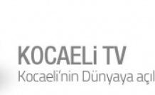 Kocaeli TV Sadece TÜRKSAT 4A'da