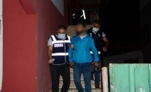 Polis aranan şahısları yakaladı