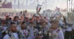 Gebze Spor Kutlama