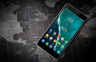 Cep telefonu KDV oranı yüzde 18'den yüzde...