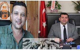Dr Ulaş Doğan Gebze FM'de Gencer'in konuğu...