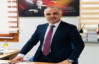Tapu Müdürü Ekrem Kumuşoğlu Gebze FM'de Gencer'in...