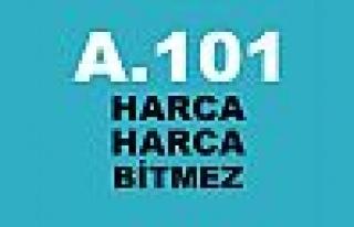 A101 2 Kasım 2017 Aktüel Kataloğu