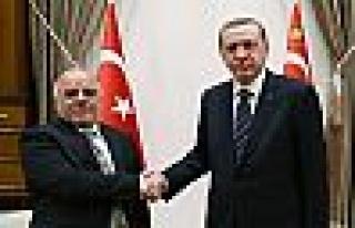 Başbakan Kimi Kabul Etti ?