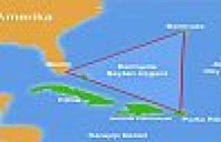 Bermuda Şeytan Üçgeni'nin Sırrı Ne?