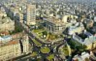 Bükreş Şehri Nerededir ?