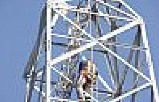 Büyükşehir acil durum telsiz ağı kuruyor
