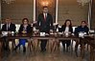 CHP Darıca İlçe Başkanı Yakup Törk'den Açıklamalar...