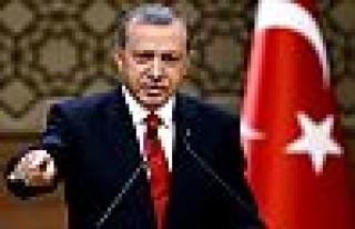 Cumhurbaşkanı Recep Tayyip Erdoğan Canlı Yayında