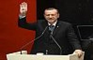 Cumhurbaşkanı Recep Tayyip Erdoğan'ın Polonya'daki...