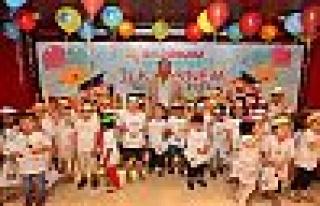 Gebze'li Çocuklara Anaokulu Üniversitesi