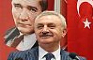 GTO Başkanı Çiler 19 Mayıs'ı kutladı