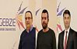 GTÜ Akademisyenleri Ödüllendirildi