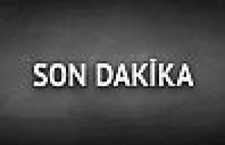 İstanbul'da Genç Binayı Ateşe Verip Kaçtı !