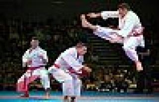 Karate Şampiyonası İspanya'da Başlıyor !